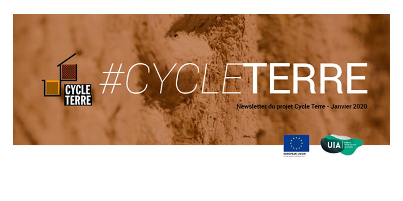 Cycle terre à mi-parcours : ATEX, Formations et avancées