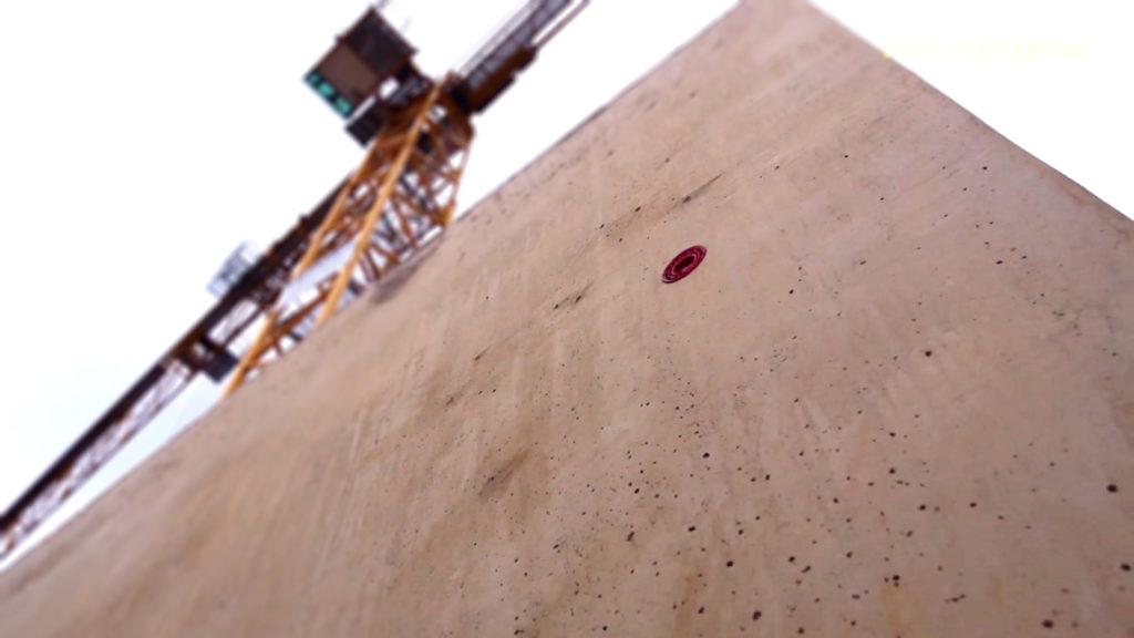 Construire en terre coulée formation professionnelle créée par amàco