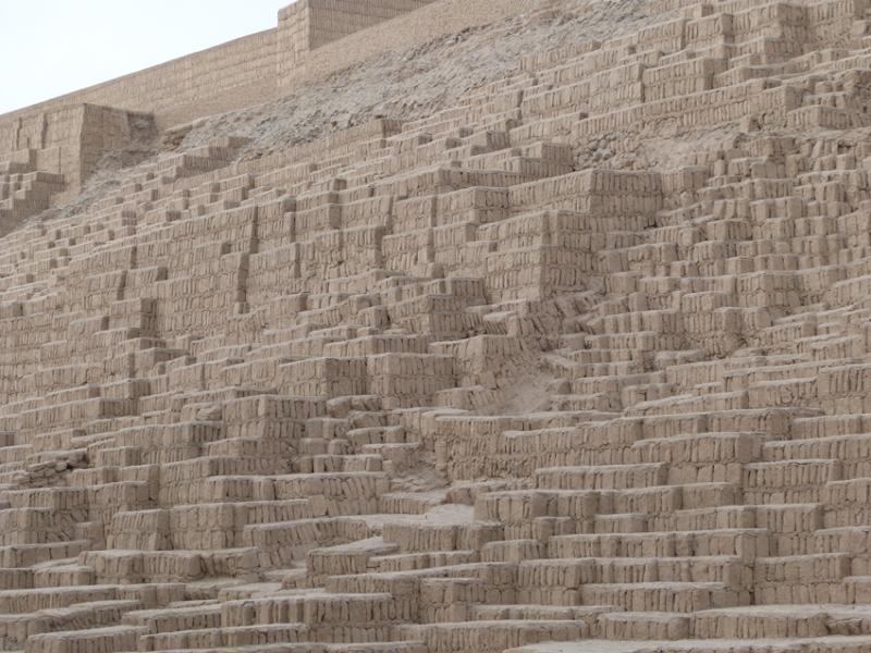 Architecture vernaculaire en terre crue adobes - amàco