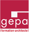 GEPA formations architectes