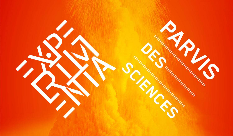 « Le cycle des grains » présenté au salon art-sciences EXPERIMENTA 2014 à Grenoble
