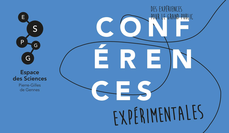 Conférence expérimentale « Bâtir en fibres naturelles, de la matière à l'architecture » à l'Espace Pierre-Gille de Gennes
