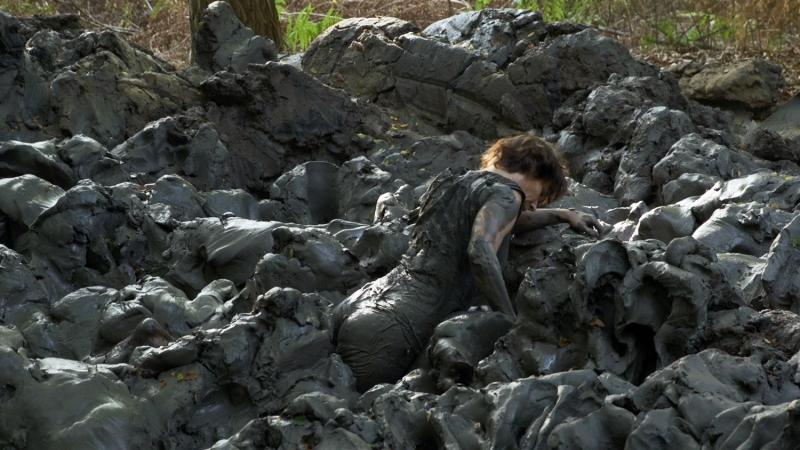 Under Ground – 60 tonnes d'argiles modelées en 4 jours cc amàco / Les Films du lierre