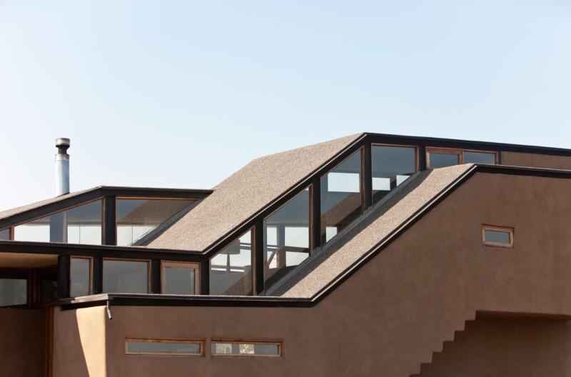 © Luis Garcia, courtesy of Arias Arquitectos – via TERRA Award