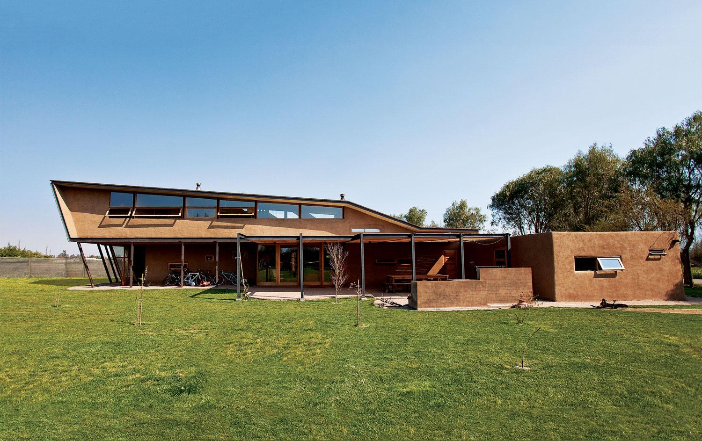 La Casa Munita Gonzales – Arias Arquitectos Asociados, Surtierra Arquitectura